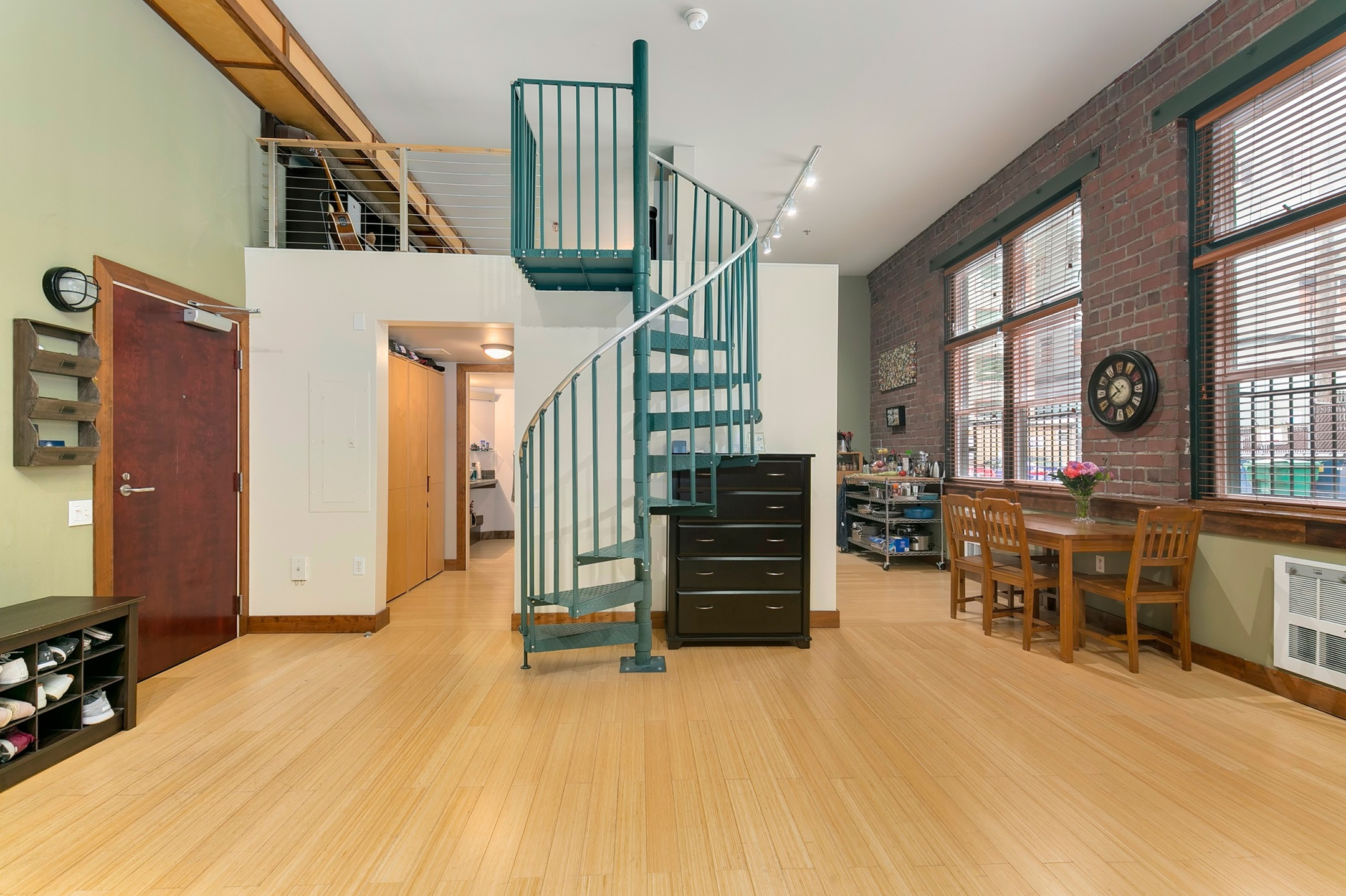You Are in the Market for Buying a Loft, South Boston is a Great Place to Buy