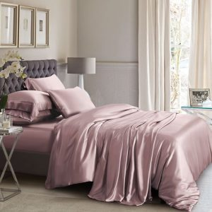 Things To Keep In Mind As How To Buy Silk Bed Sheets