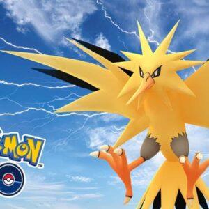Pokemon Go- Community Day