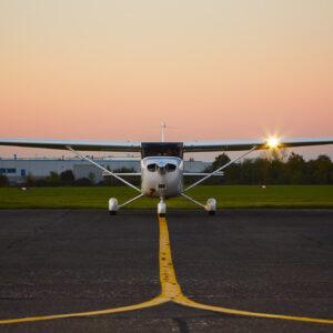 What Properties Of Hydrogen Make It Better Aviation Fuel?